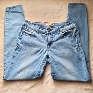 Womens distressed Brody Jeans 26W